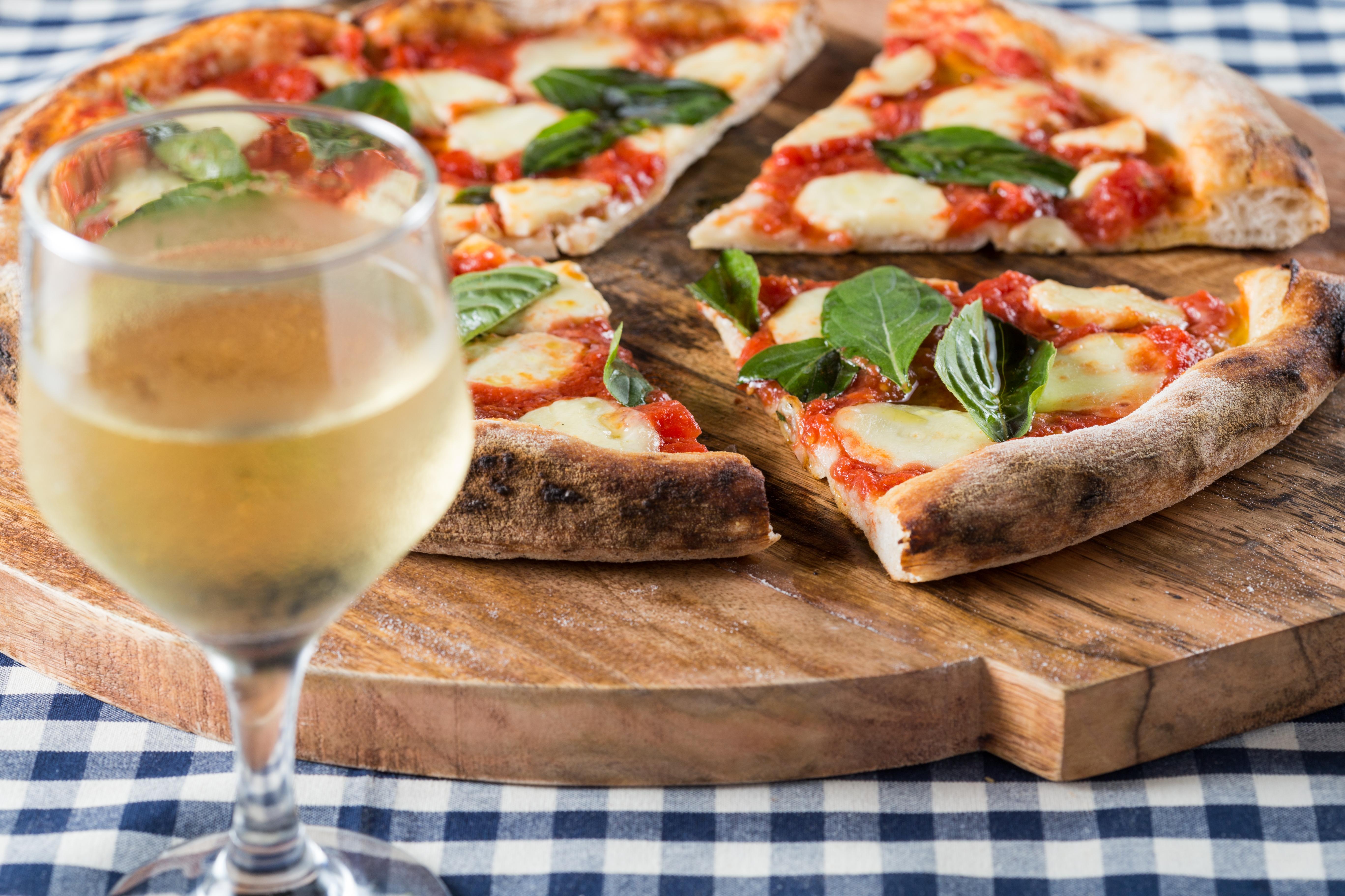 Mesa produzida - La Pizzateca-3