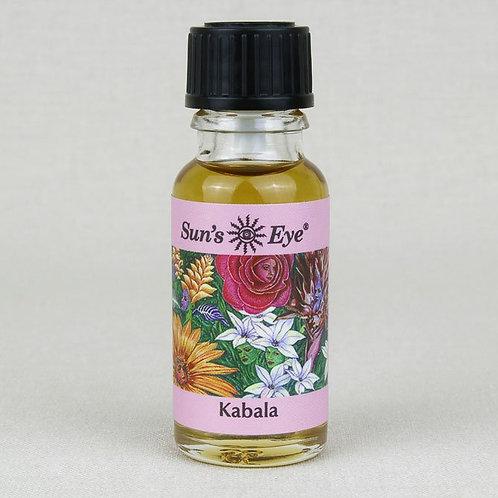 Kabala Specialty Oil