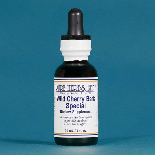 Wild Cherry Bark Special