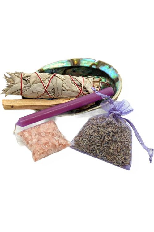Success Intention Ritual Kit