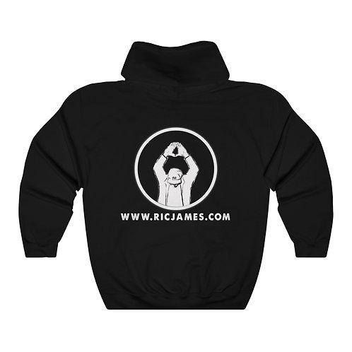 Im Ric James Bitch hoodie