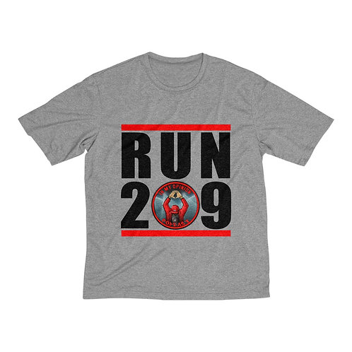 Run 209 RicJames Dri-Fit Tee