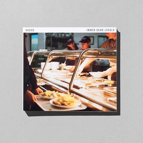 Immer Schö Lächlä - Album (CD)