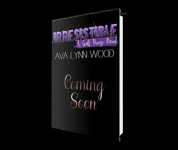 Irresistible Tease HB.png