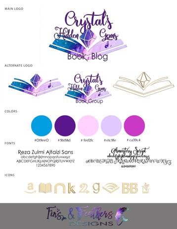 Crystals Hidden Gems Brand Board.jpg