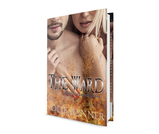 The Ward hardcover.png