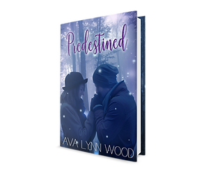 Predestined Hardcover.png
