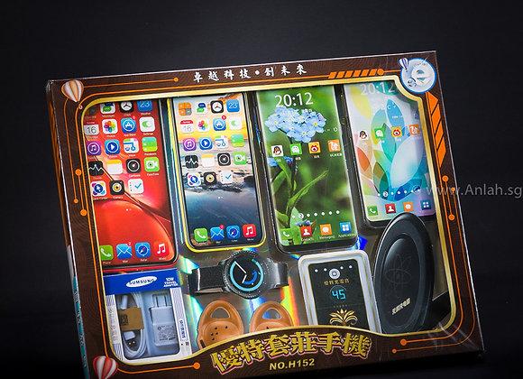 ORS-006-0H156 Smart Phone