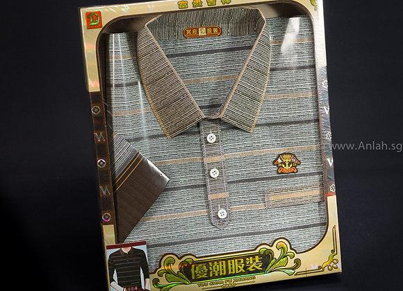 Clothings-A464 Polo Shirt