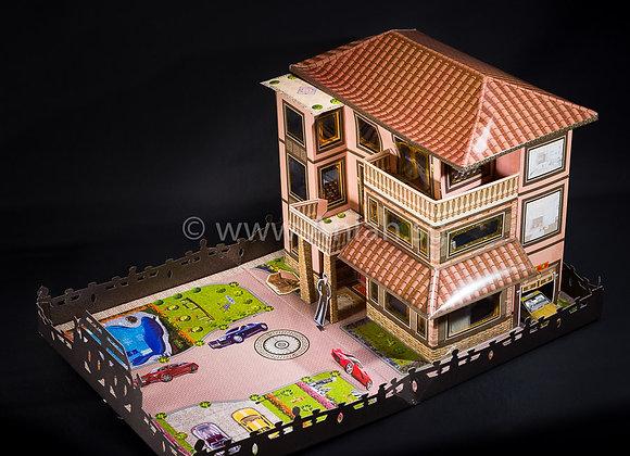 D133 Villa (large size)