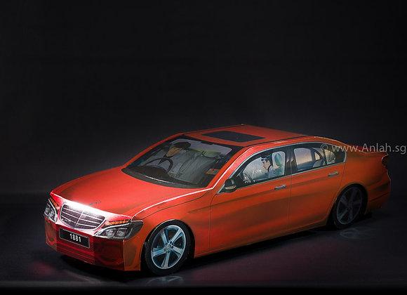 CAR-004-Mercedes