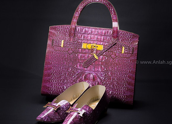 Shoes and Bag-003