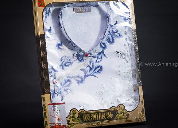 Clothings-A461 Cheongsam