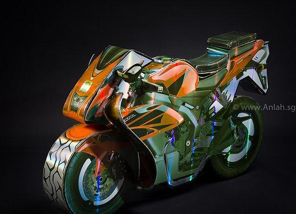 OT-001-D094 Motor Bike