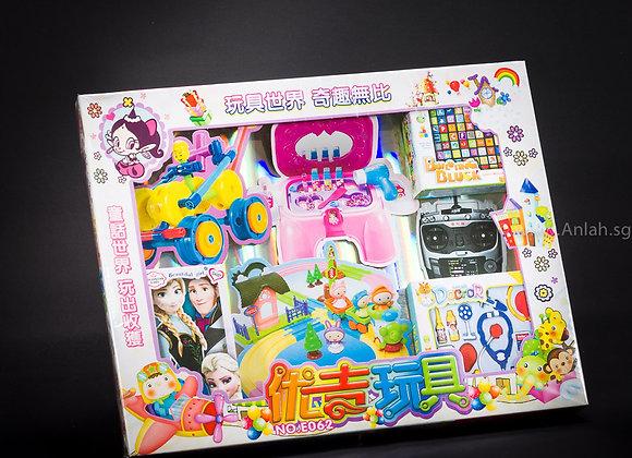 ORS-004-E074 Toys