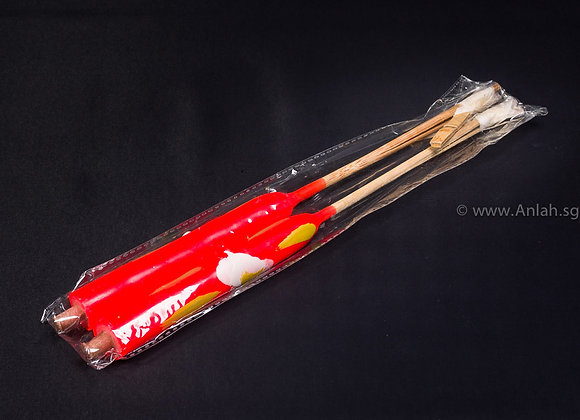 Candle-012