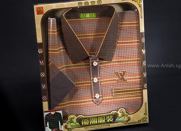 Clothings-A465 Polo Shirt