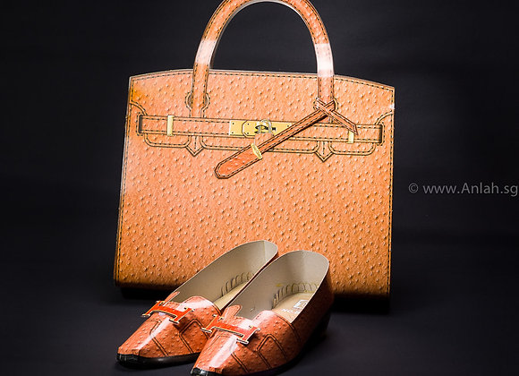 Shoes and Bag-001