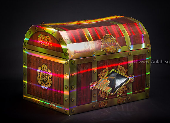 ORS-002-G204 Chest Box