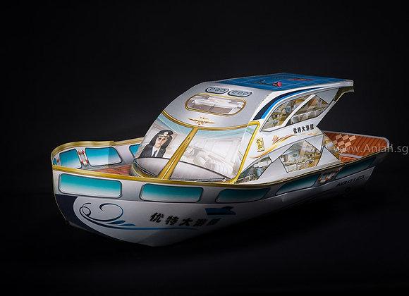 OT-002-D123 Yacht