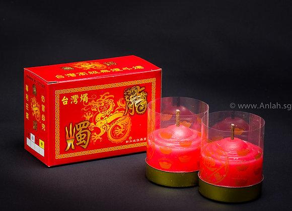 Candle-010