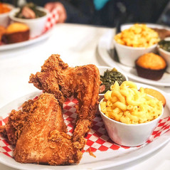 JP Fried Chicken