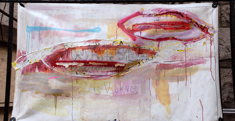 """Skin Deep"" - Rosemary Taylor"