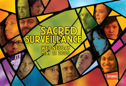 Sacred Surveilance