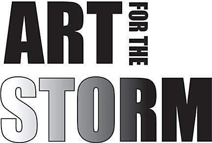 Art For The Storm
