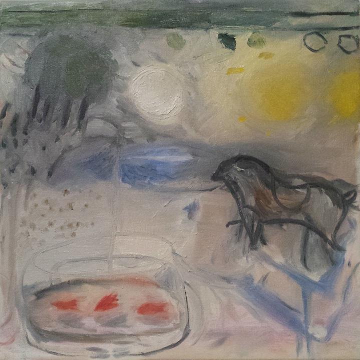 Eumetadotos: Sarah Hollars