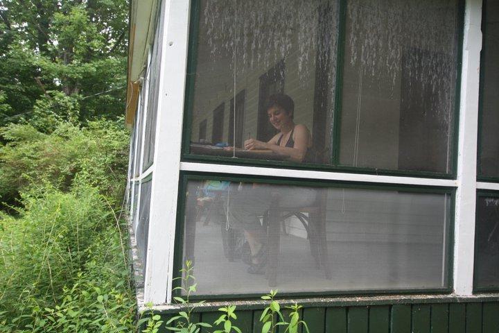 2011 Residency