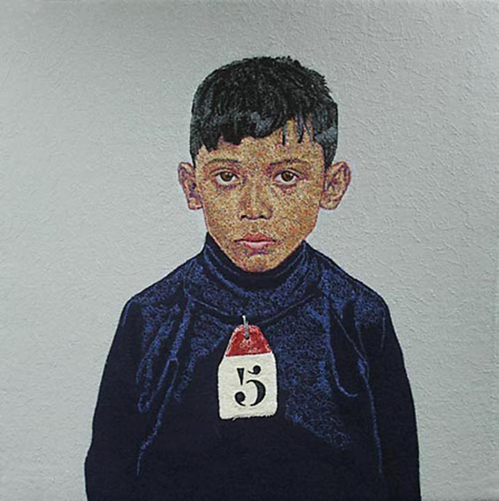No. 5, Cambodia 1972