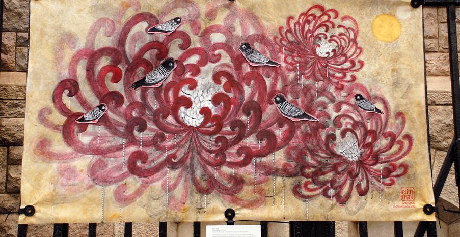 """Chrysanthemum Dreams"" - Elim Mak"
