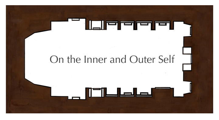 On the Inner and Outer Self