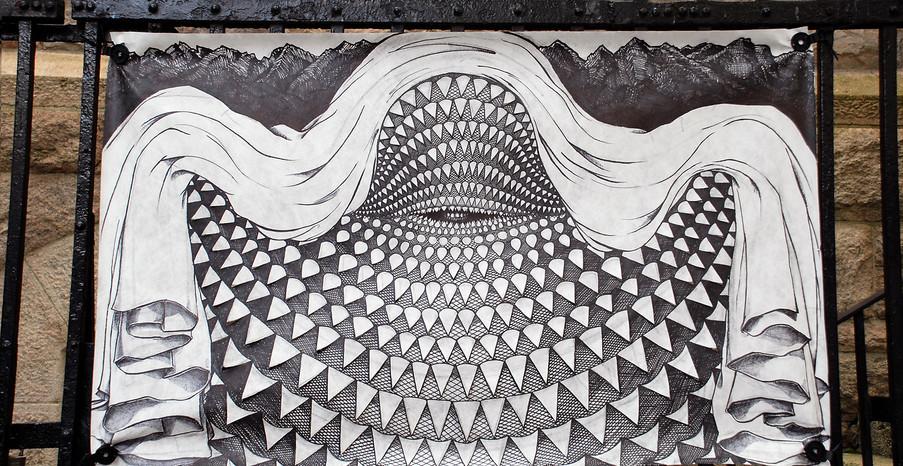 Untitled - Lori Merhige