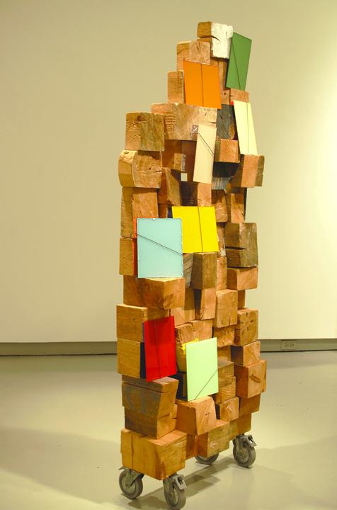 Joe Smith exhibition