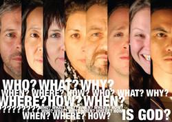 WWWWWH is God?