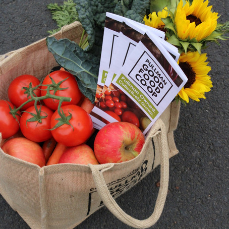 Check out our Virtual Farmers Market!