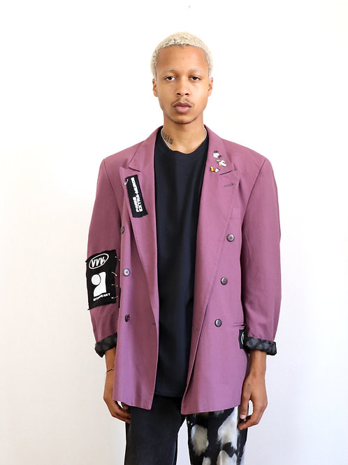 jacket 90's