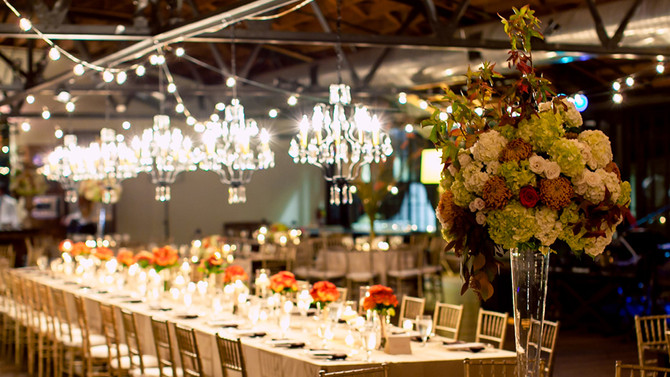 2017 Wedding Trends: Where to Get Them in Atlanta!