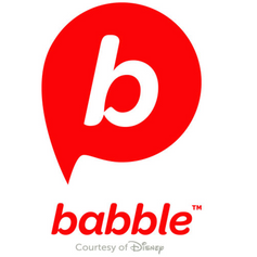Article in Babble.com