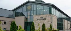 Glenlivet distillery visitor centre