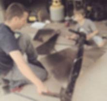Furnace Repair, Boiler Repair, Air Conditioning Repair, Service