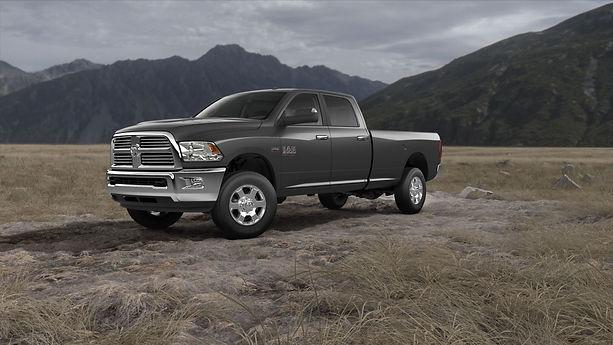 Ram 2500 Silver desert.jpeg
