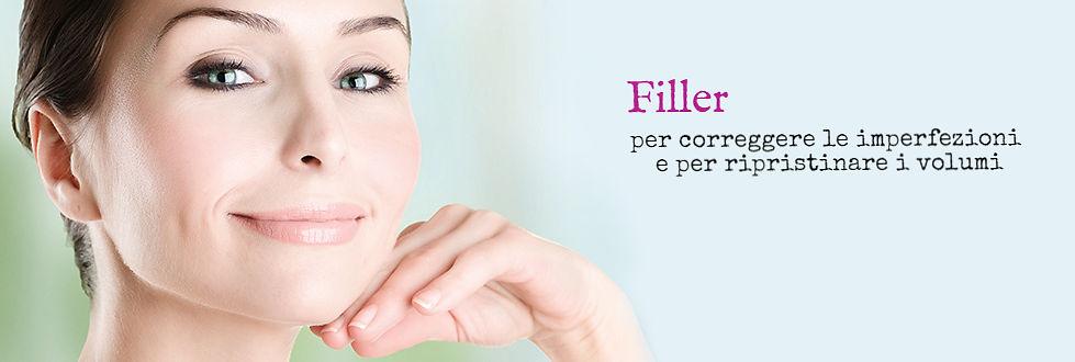 trattamenti estetici, filler labbra, acido ialuronico ad agrigento