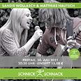 SANDIE WOLLASCH UND MATTHIAS HAUTSCH