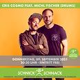 CRIS COSMO FEAT. MICHL FISCHER (DRUMS) (2)