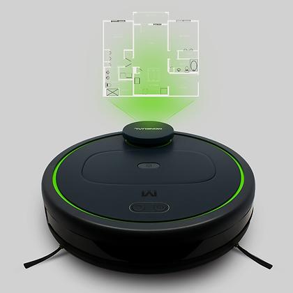 MONEUAL MBOT900 SMART ROBOT VACUUM CLEANER