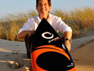 Surf : À la recherche de la nouvelle vague