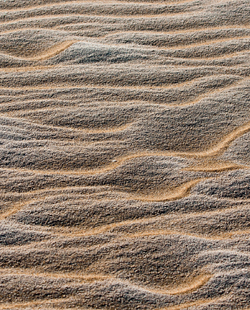 Okahina wave sans bassin en béton